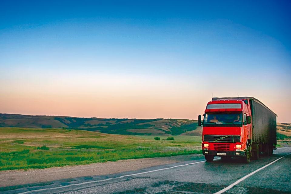 Seguro de Frota – Automóvel e Caminhão